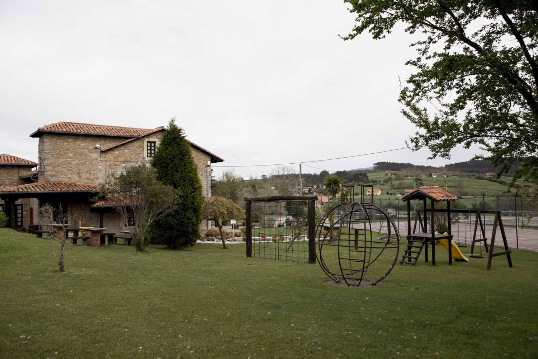 Apartamentos La Gloria-Turismo rural